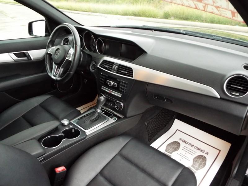 Mercedes-Benz C-CLASS 2013 price $1495* DOWN