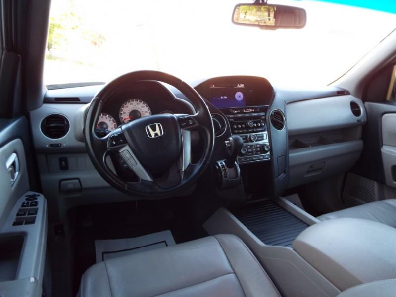 Honda Pilot 2012 price $1295* DOWN