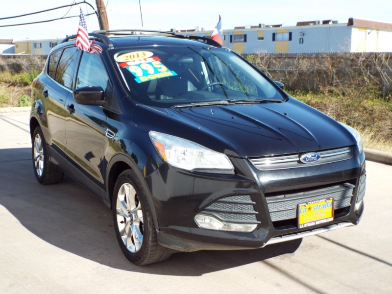 Ford ESCAPE 2013 price $895* DOWN