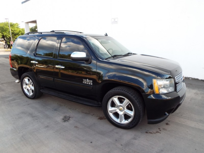 Chevrolet Tahoe 2011 price $11995* CASH ONLY