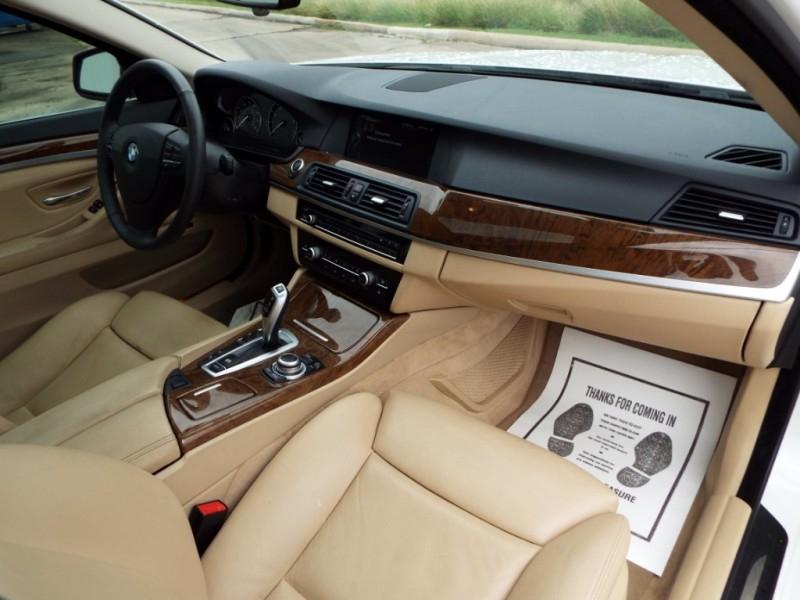BMW 5-Series 2013 price $1795* DOWN