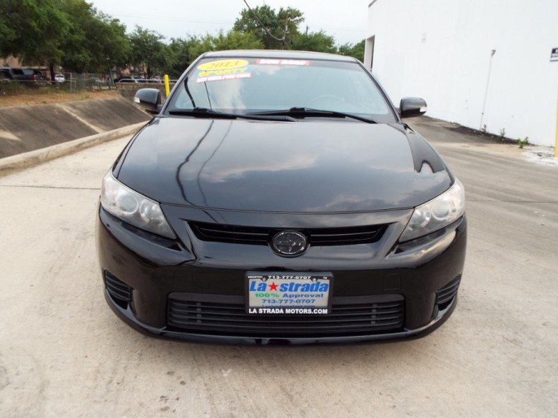 Scion TC 2013 price $795* DOWN