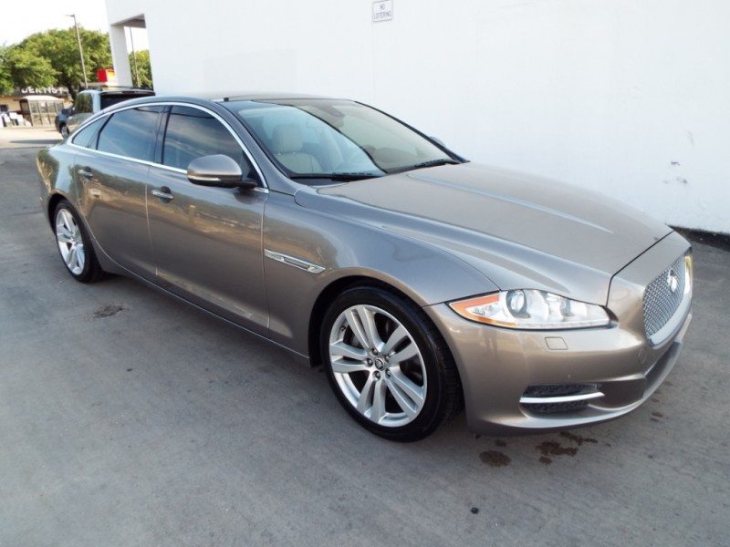 Jaguar XJ 2011 price $2495* DOWN