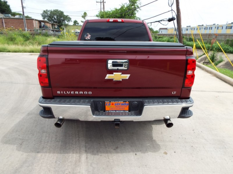 Chevrolet SILVERADO 1500 2015 price $4495* DOWN