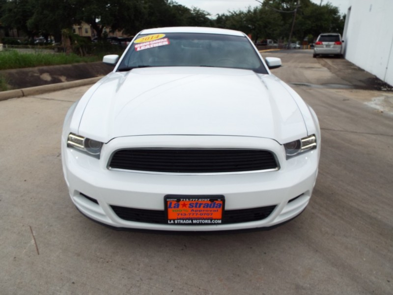 Ford MUSTANG 2014 price $1495* DOWN