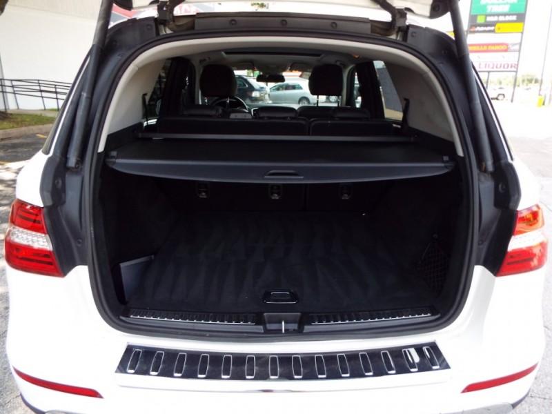 Mercedes-Benz ML 2012 price $3495* DOWN