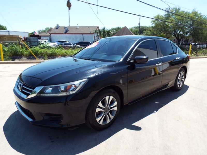 Honda ACCORD 2014 price $995* DOWN