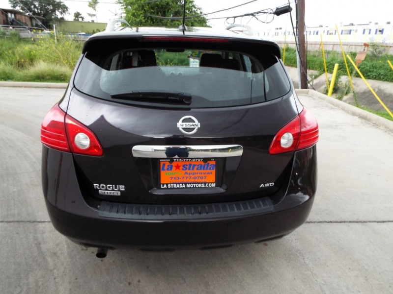 Nissan Rogue Select 2014 price $995* DOWN