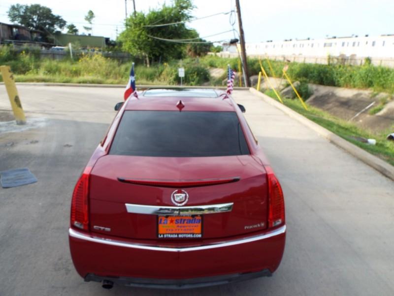 Cadillac CTS Sedan 2012 price $5495* CASH ONLY