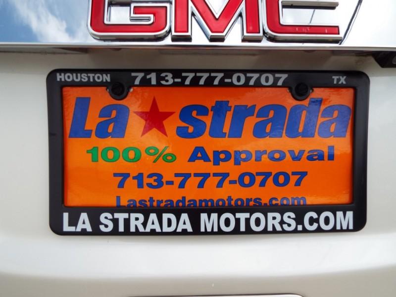 GMC ACADIA 2011 price $995* DOWN