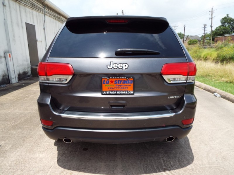 Jeep GRAND CHEROKEE 2014 price $2195* DOWN