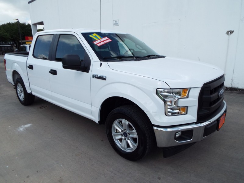 Ford F150 2017 price $3495* DOWN