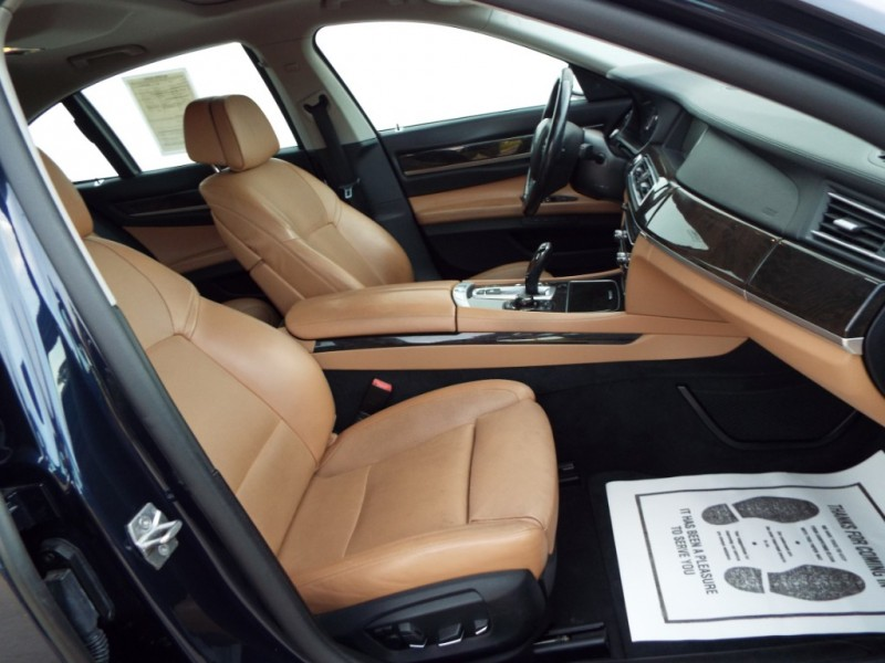 BMW 7-Series 2013 price $3495* DOWN