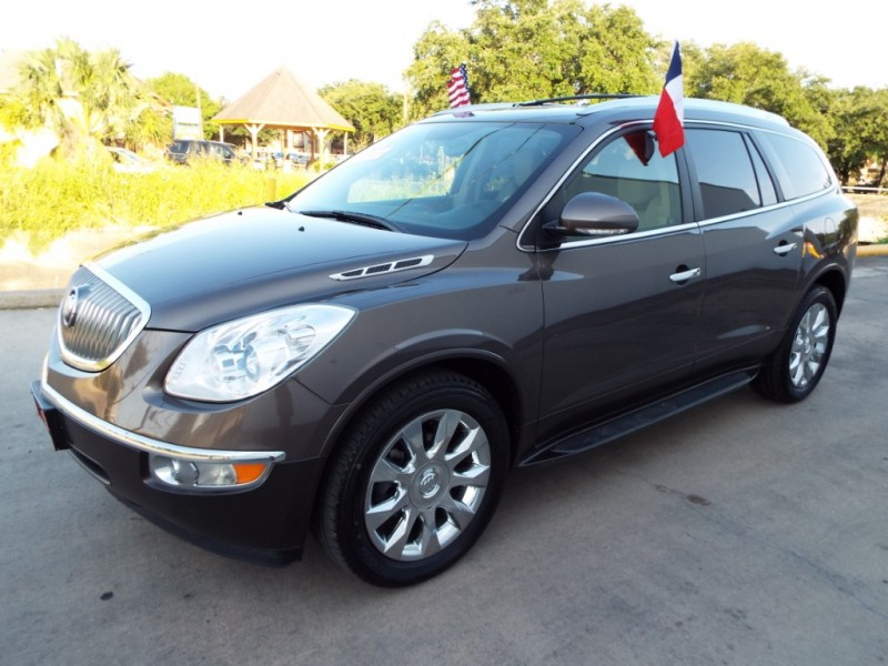 Buick ENCLAVE 2012 price $1495* DOWN