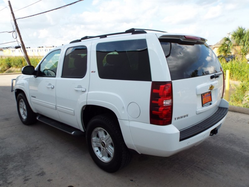 Chevrolet Tahoe 2010 price 1595* DOWN