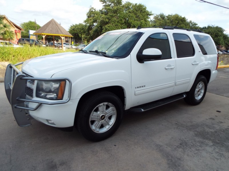 Chevrolet Tahoe 2010 price 1595* DOWN