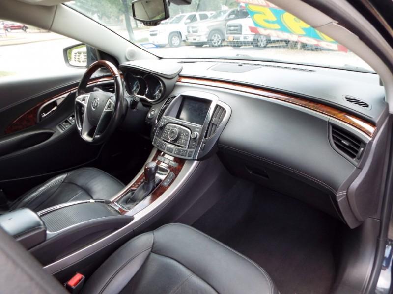 Buick LACROSSE 2012 price $995* DOWN