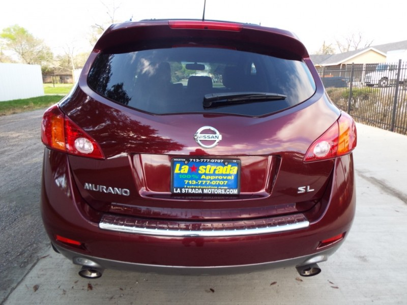 Nissan MURANO 2010 price $4995* CASH ONLY