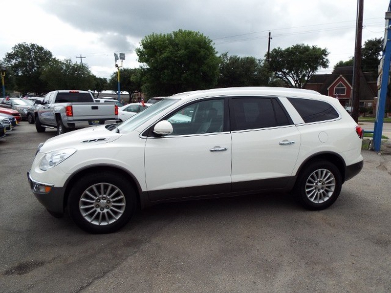 Buick ENCLAVE 2012 price $1295* DOWN