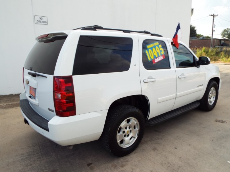Chevrolet TAHOE 2009 price $10495* CASH ONLY