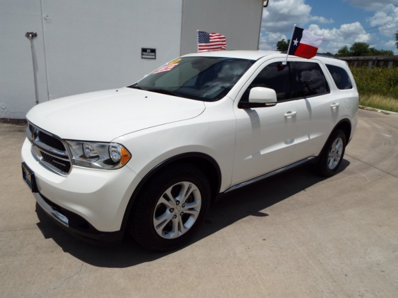 Dodge DURANGO 2011 price $995* DOWN