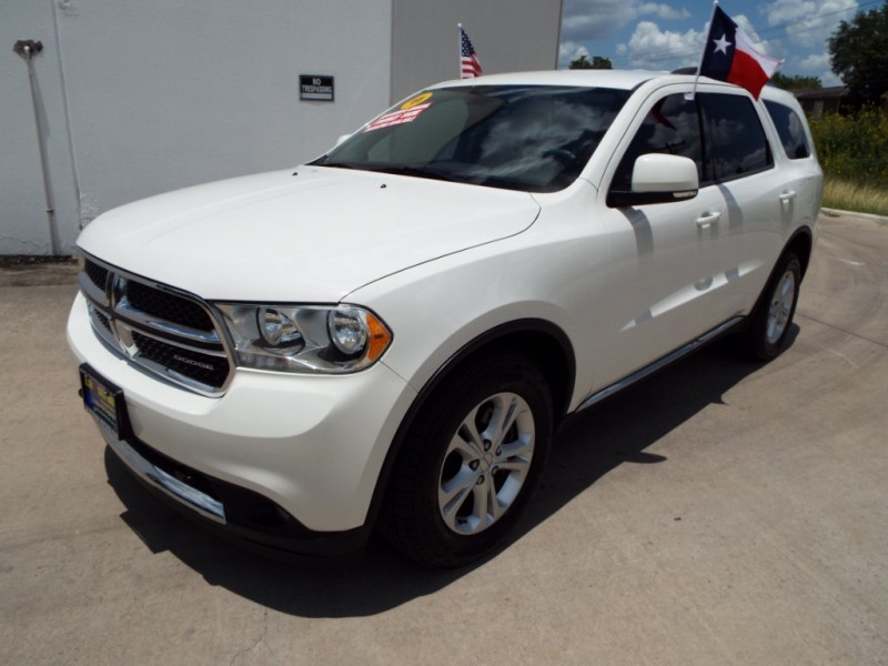 Dodge DURANGO 2011 price $995* DOWN