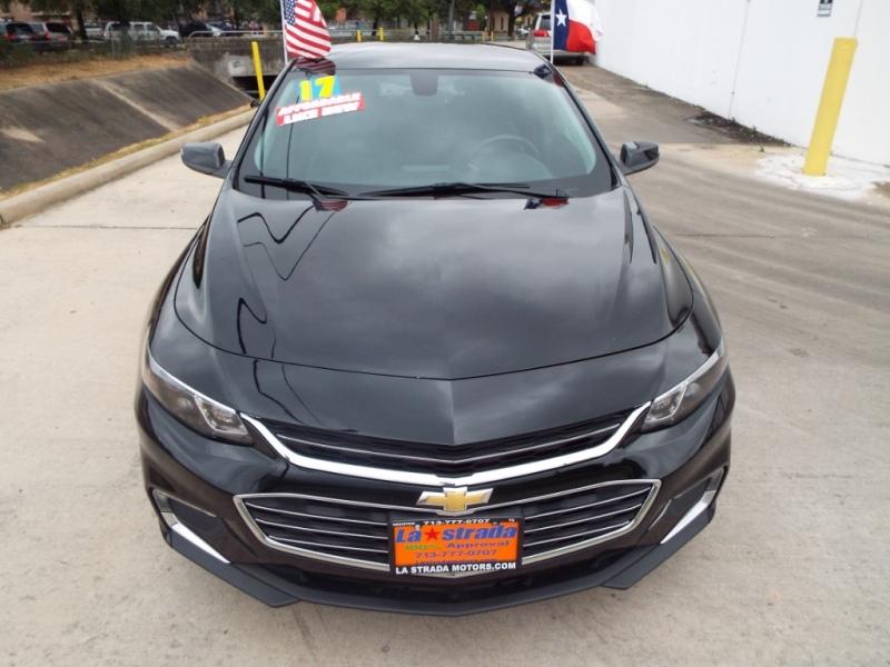 Chevrolet Malibu 2017 price $1495* DOWN
