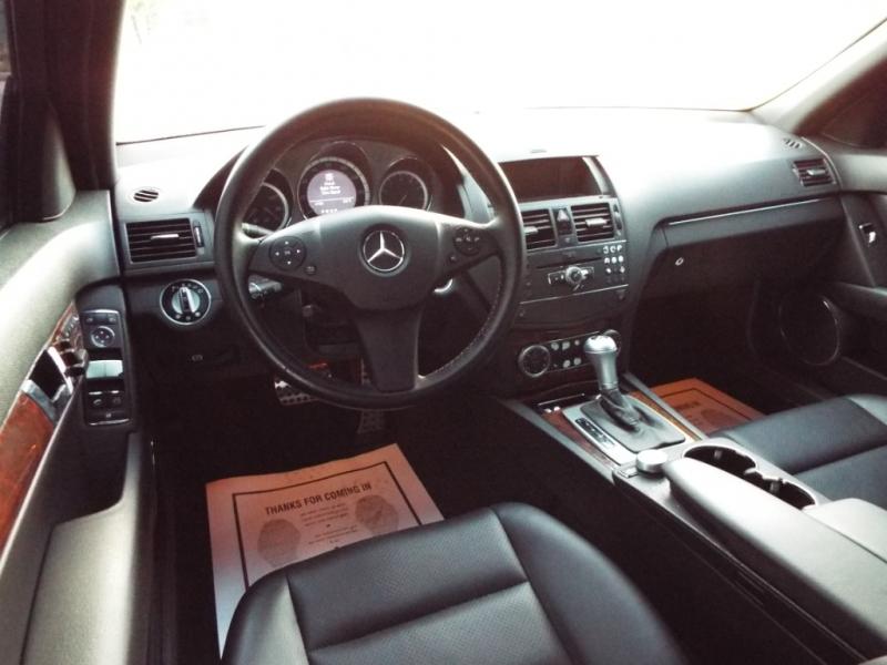 Mercedes-Benz C-Class 2009 price $4995* DOWN