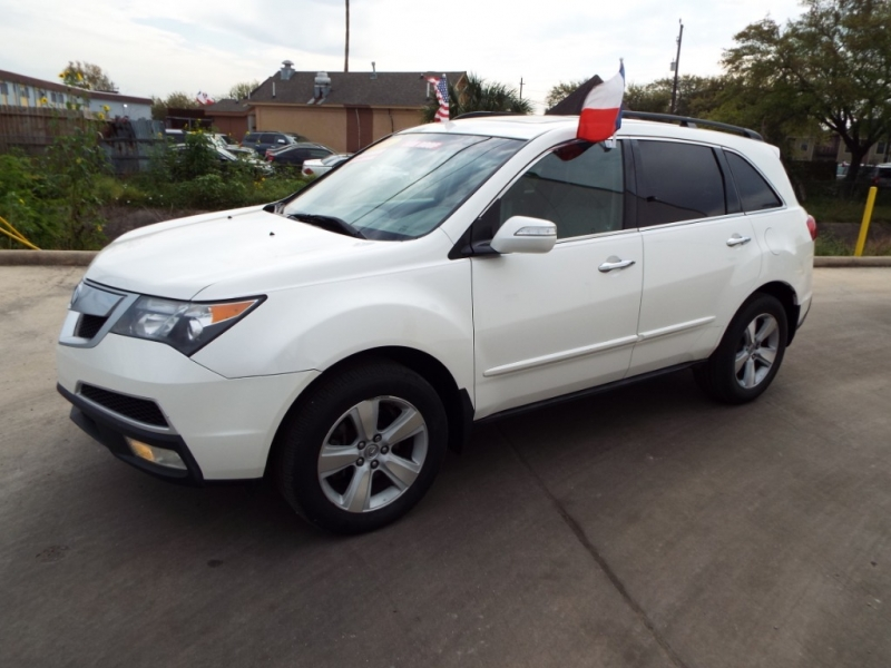 Acura MDX 2011 price $795* DOWN