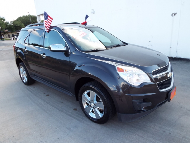 Chevrolet EQUINOX 2015 price $995* DOWN
