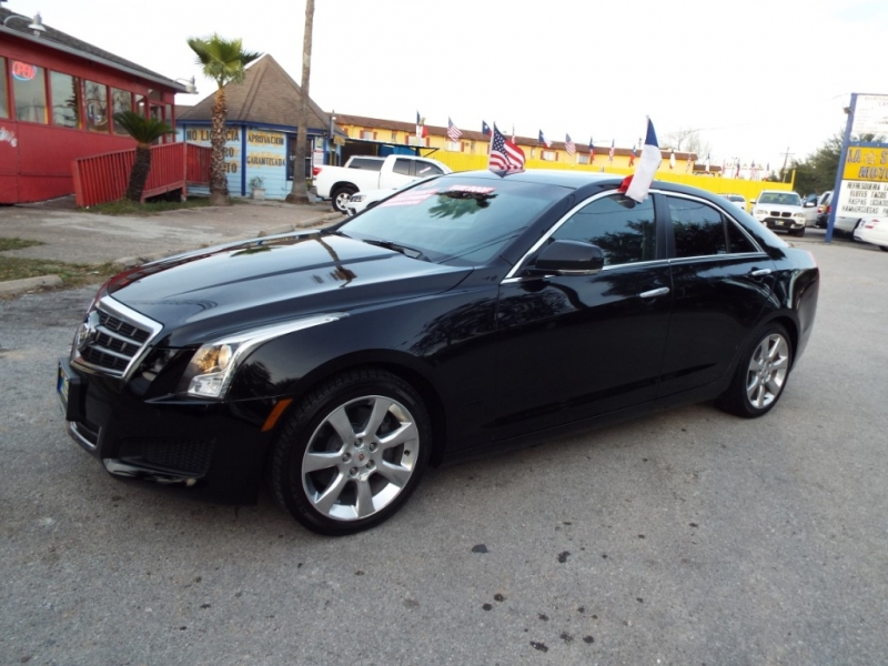 Cadillac ATS 2013 price $1495* DOWN