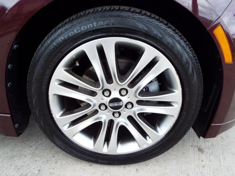 Lincoln MKZ 2013 price $6995* DOWN