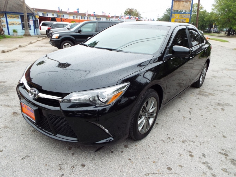 Toyota CAMRY 2017 price $2395* DOWN