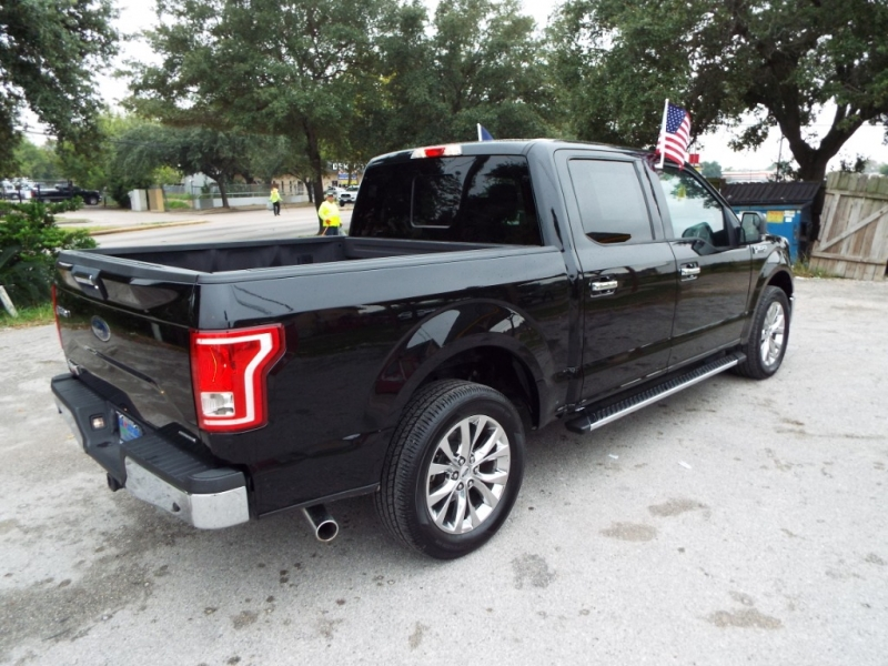 Ford F-150 2016 price $4995* DOWN