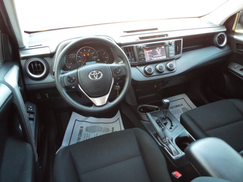 Toyota RAV4 2016 price $1895* DOWN