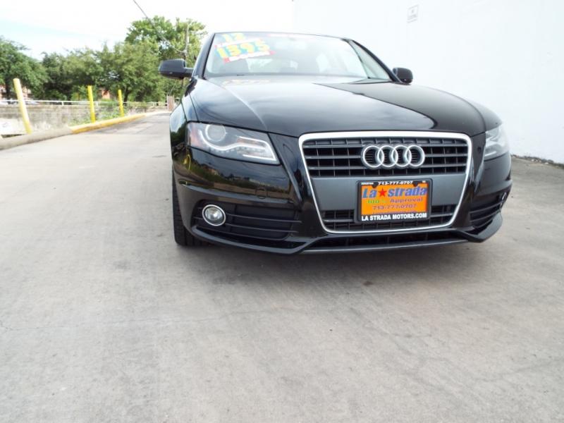 Audi A4 2012 price $1395* DOWN