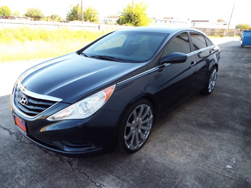 Hyundai Sonata 2011 price $5495*CASH ONLY
