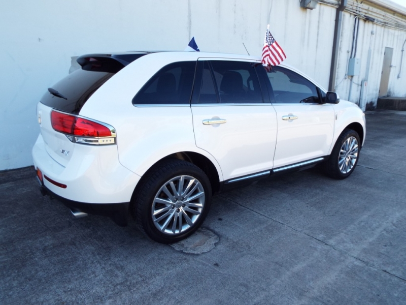 Lincoln MKX 2012 price $995* DOWN