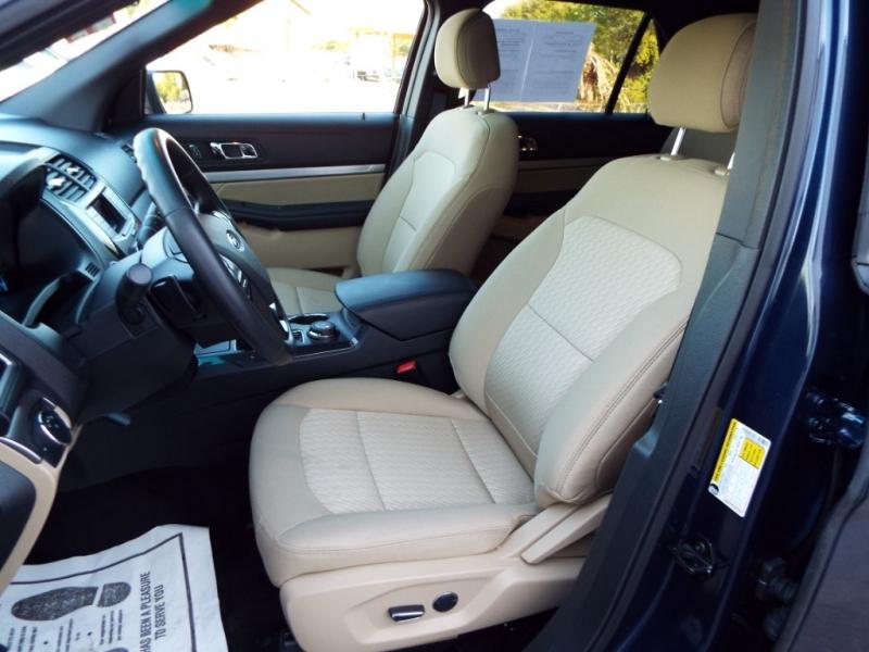 Ford Explorer 2017 price $2195* DOWN