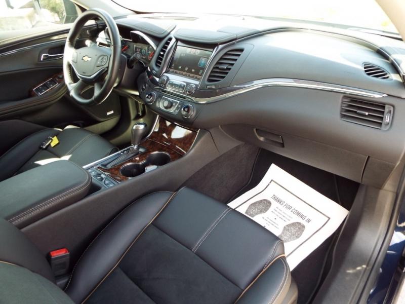 Chevrolet Impala 2015 price $1895* DOWN