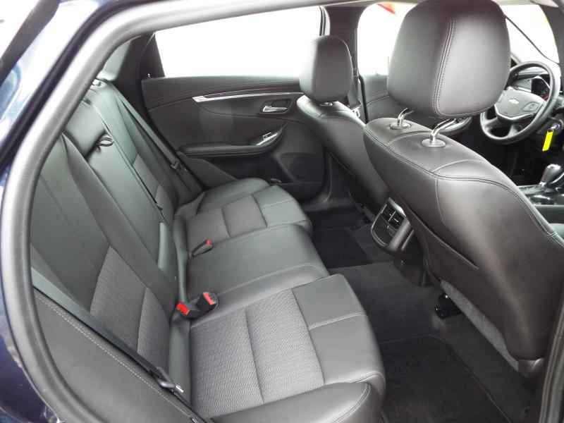 Chevrolet IMPALA 2017 price $2195* DOWN