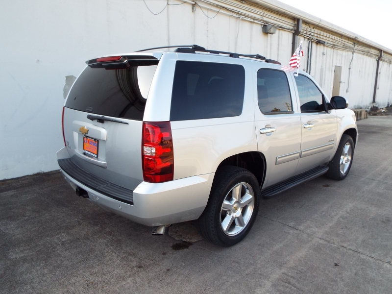 Chevrolet TAHOE 2014 price $2495* DOWN