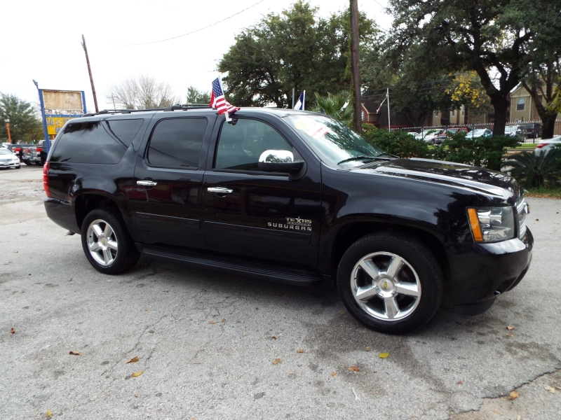 Chevrolet SUBURBAN 2014 price $1995* DOWN