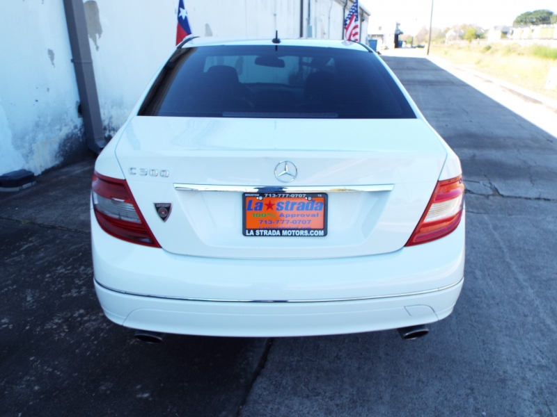 Mercedes-Benz C 2011 price $5495* CASH ONLY