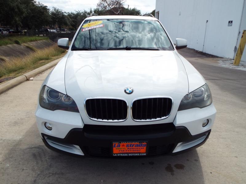 BMW X5 2007 price $5995* CASH ONLY