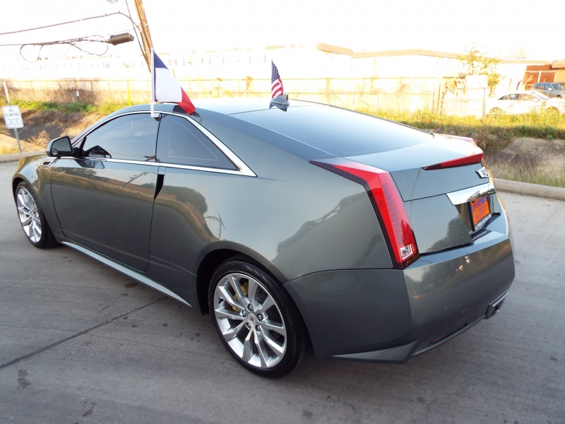 Cadillac CTS 2011 price $1595* DOWN