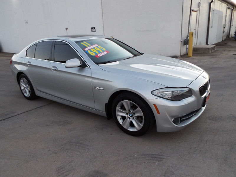 BMW 528 2011 price $5995* CASH ONLY