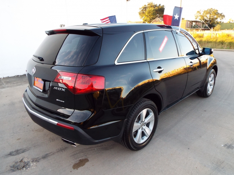 Acura MDX 2011 price $1495* DOWN