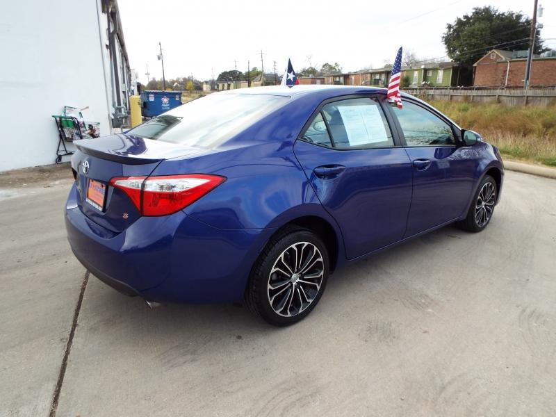 Toyota COROLLA 2016 price $1395* DOWN