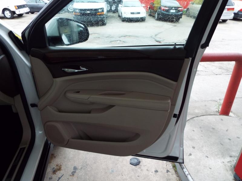 Cadillac SRX 2010 price $1395* DOWN